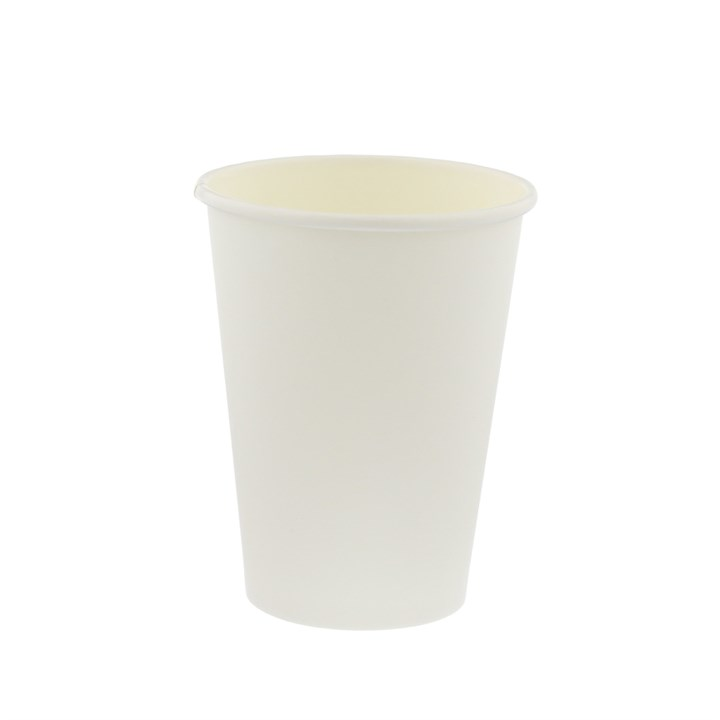 7Oz White Paper Non Vending Water Cups