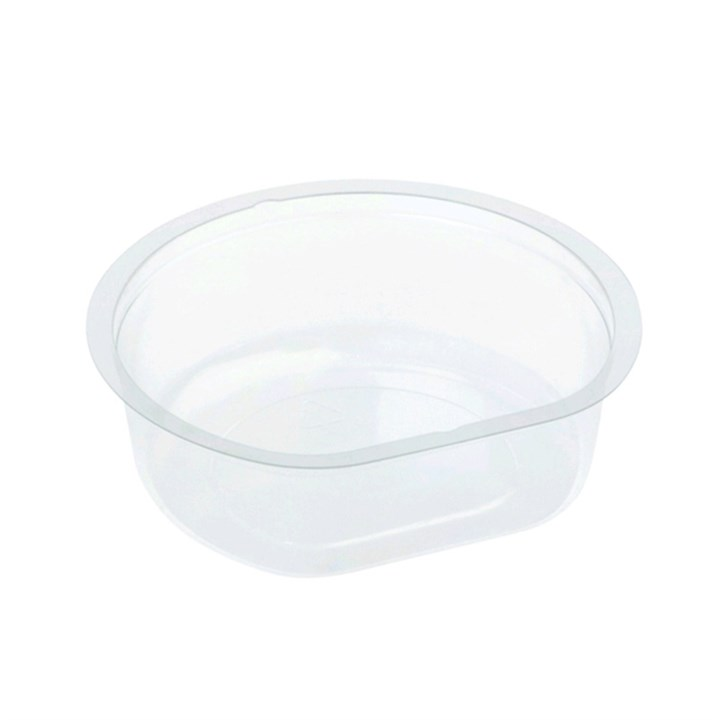 PLA COMPOSTABLE CUP INSERT