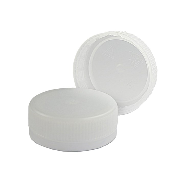 Bella T/E Juice Bottle Lids Natural