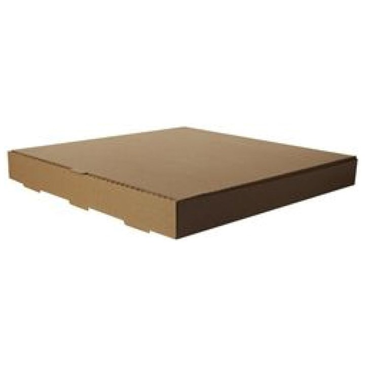 16 Inch Kraft Pizza Box