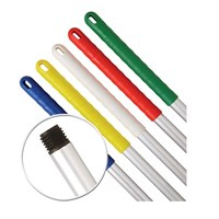 Interchangeable Handle Yellow 125Cm
