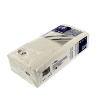Tork White Lunch Napkins 2Ply 32 X 32Cm