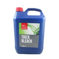 KITCHEN KING THICK BLEACH 5 LITRE